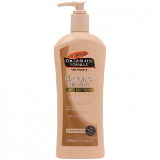 Palmer's Cocoa Butter Formula Natural Bronze Body Lotion 400 mL