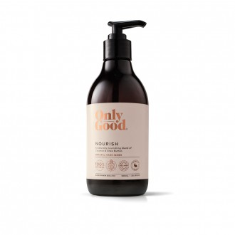 Only Good Nourish Hand Wash 300 mL