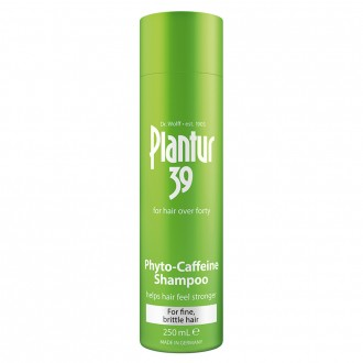 Plantur39 Phyto Caffeine Shampoo for Fine Hair 250 mL