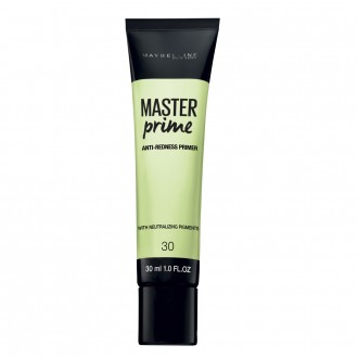 Maybelline Master Prime Anti-Redness Primer 30 mL