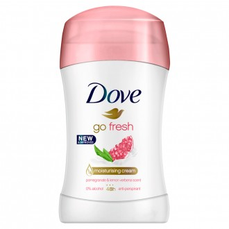 Dove Antiperspirant Stick Pomegranate 40 g