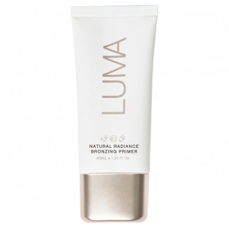 Luma Natural Radiance Bronzing Primer 40 mL