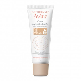 Avène Day Protector Tinted BB Cream SPF 30 40 mL