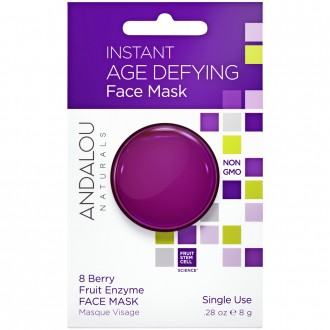 Andalou Naturals Instant Age Defying Face Mask Pod 8 g