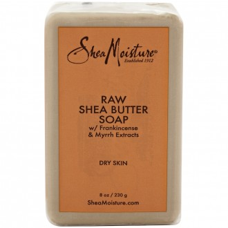 Sheamoisture Raw Shea Butter Soap 230 g