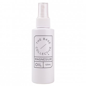 The Base Collective Magnesium Oil 125 mL