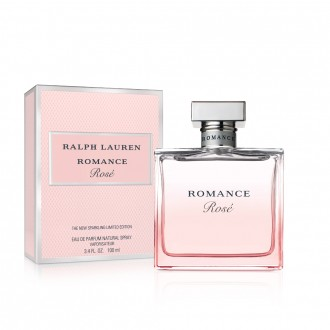 Ralph Lauren Romance Rose EDP 100 mL