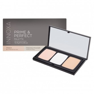 Innoxa Prime & Perfect Palette 10.4 g