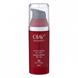 Olay Regenerist Micro Sculpting UV Cream SPF 30 50 mL