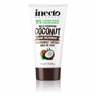 Inecto Hello Hydration Coconut Hair Treatment 150 mL