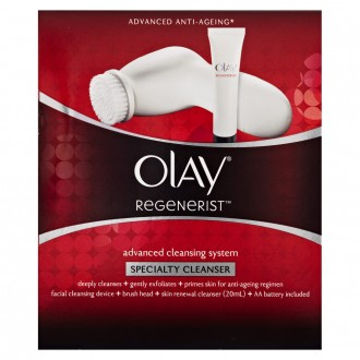 Olay Regenerist Advanced Cleansing System 1 pack