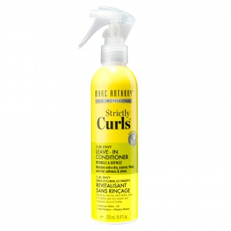 Marc Anthony Strictly Curls, Curl Envy Leave In Conditioner 250 mL