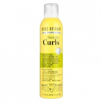 Marc Anthony Strictly Curls, Perfect Curl 7-in-1 Treatment Foam 210 mL