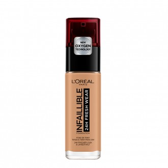 L'oréal Paris Infallible 24hr Liquid Foundation 30 mL