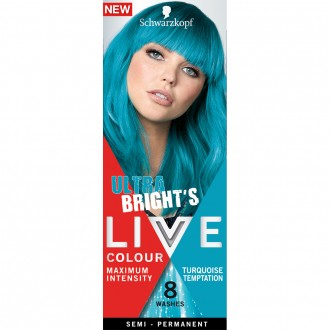 Buy Semi-Permanent Hair Colour - Hair Products Online ...