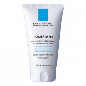 La Roche-posay Toleriane Softening Foaming Gel 150 mL