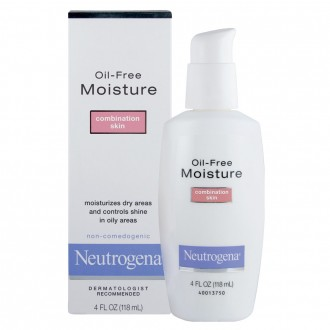 Neutrogena Combination Skin Moisturiser 118 mL