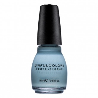 Sinfulcolors Nail Enamel - Shimmer 15 mL