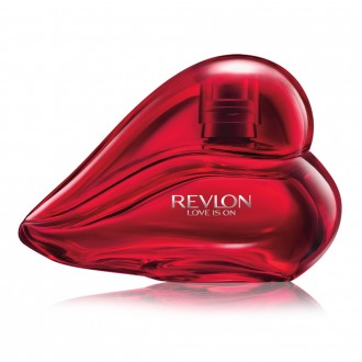 Revlon Love Is On EDT Spray 50 mL