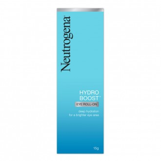 Neutrogena Hydro Boost Eye Roll-On 15 g