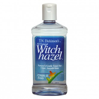 T.n.dickinson's Witch Hazel Toner 240 mL