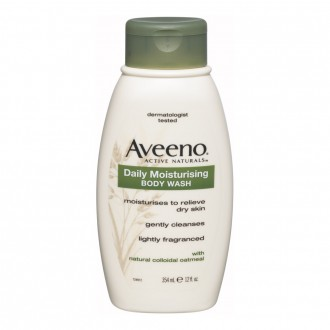Aveeno Daily Moisturising Body Wash 354 mL