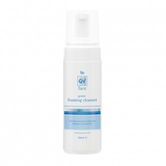 Ego QV Face Foaming Cleanser 150 mL