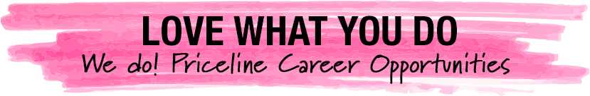 Love what you do - Careers at Priceline