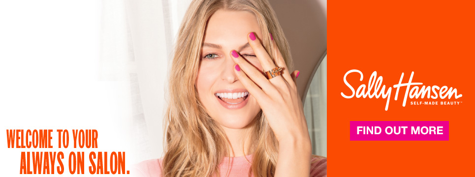 Sally Hansen, Find Out More