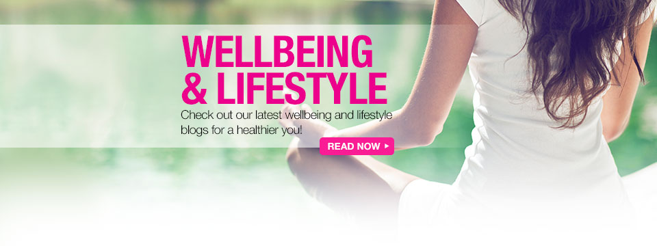 Wellbeing and Lifestyle