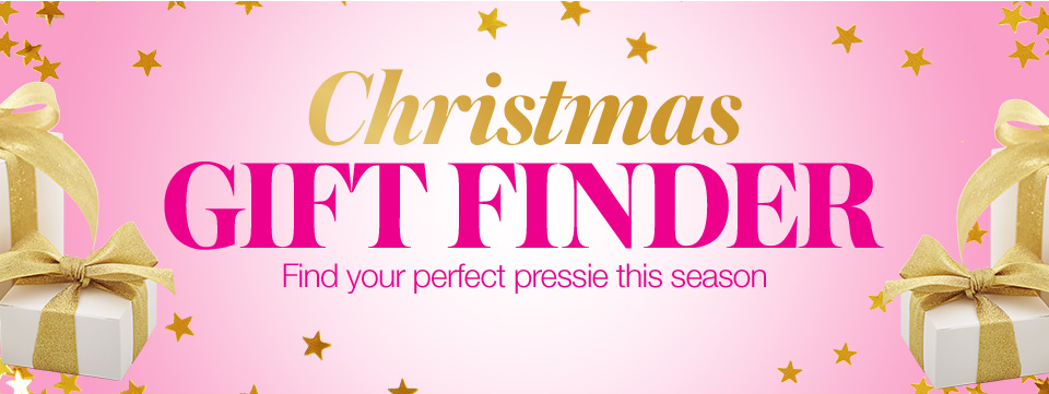 Priceline's Christmas Gift Finder