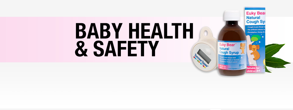Baby Health and Safety