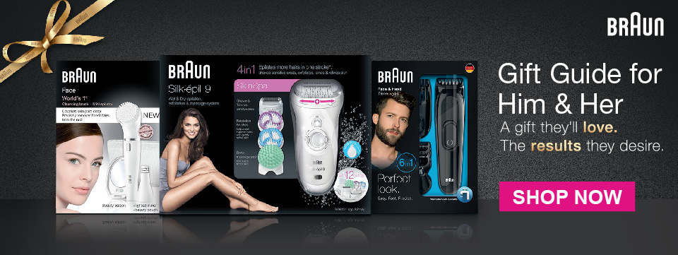 Braun Gifting Promotion