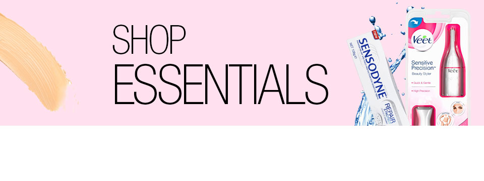 Festival of Beauty: Shop Essentials