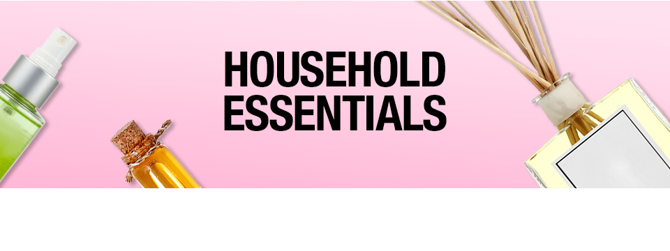 Last Chance household Essentials